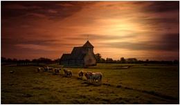 St Thomas à Becket, Fairfield