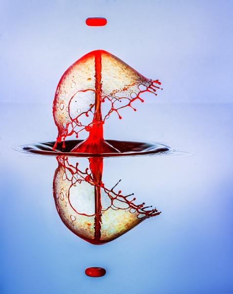 Water Drop Art 2005221 by Deep_Bhatia