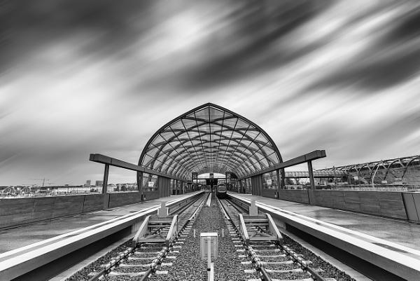 Symmetry.... by trusth