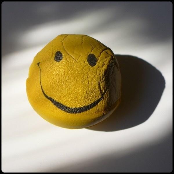the optimist by FabioKeiner