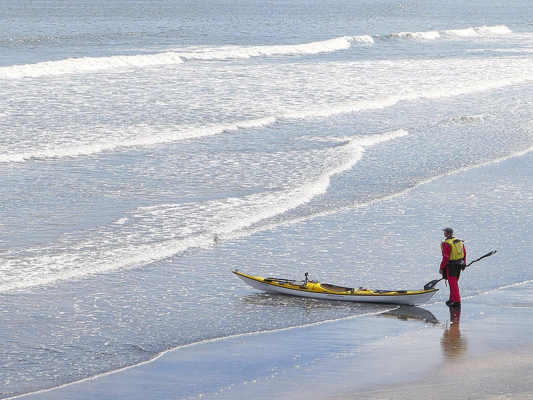 Seaton Canoe