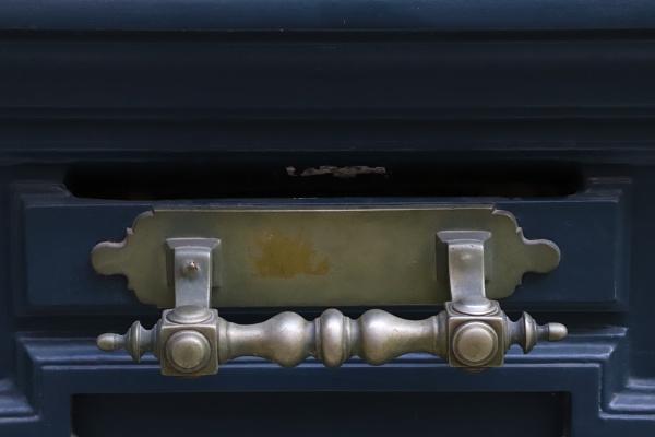 DOOR HANDLE by dimalexa