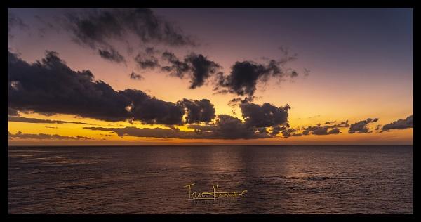 Cozumel sunset by IainHamer