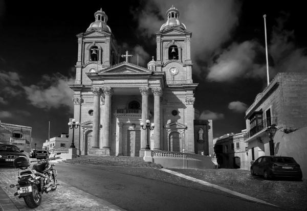 Dingli Malta ------------------------ hal-Tartarni by Edcat55