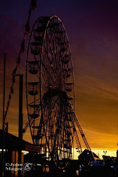 Big Wheel by Jmag60