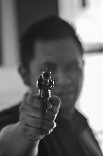 don\'t shoot by Nanang