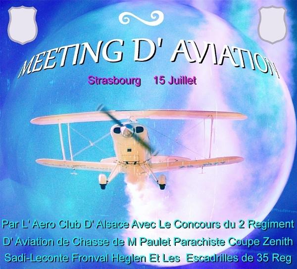 Meeting D\'Aviation by doolittle