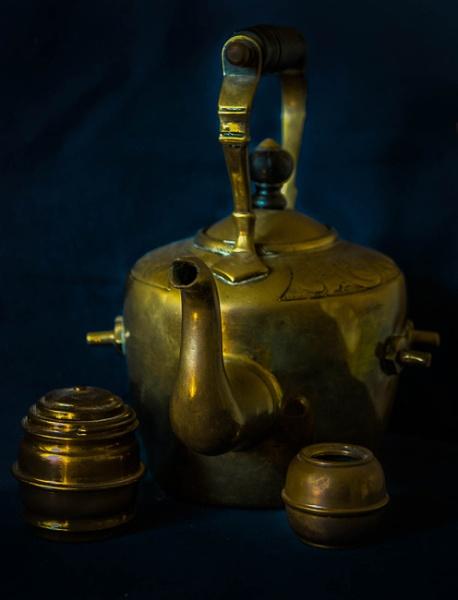 Brassware by bobby55