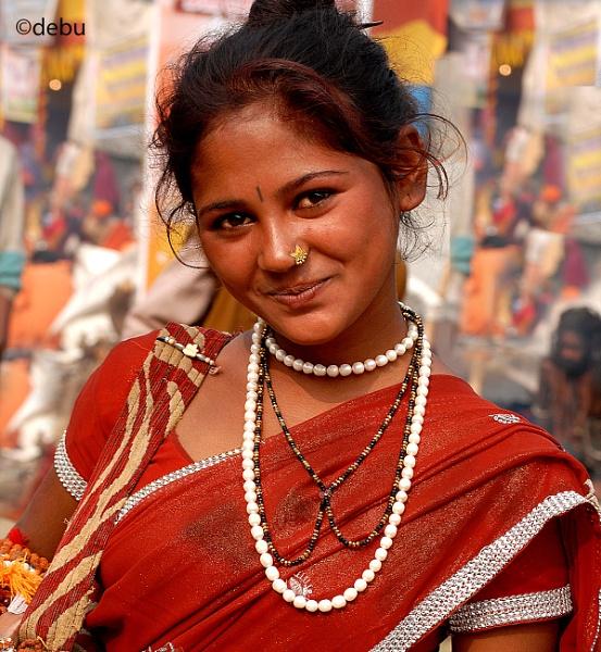 Amar Durga..4 by debu