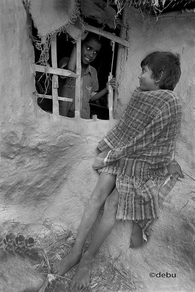 Romeo & Juliet...Little Love by debu