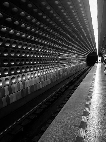 Underground in Prague by karen1961