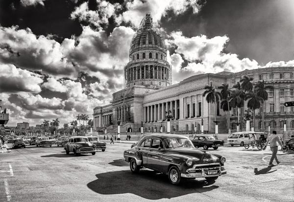 Cuban Drive by ChrisBanks