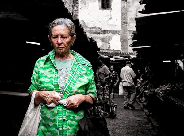 Cuba Harsh Times by ChrisBanks