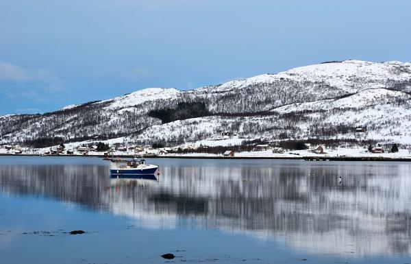 Dafjord by hobbs