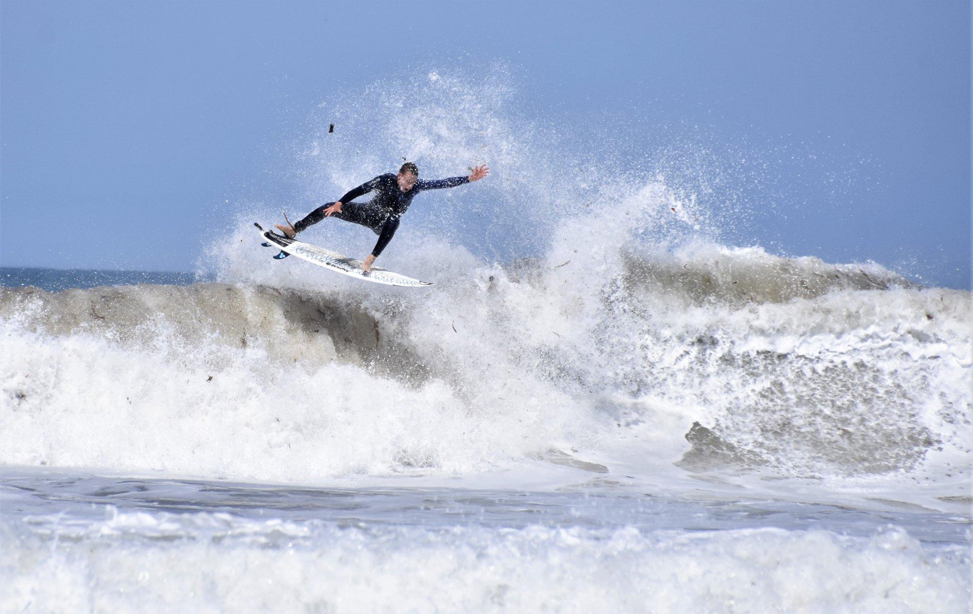 Surfer air