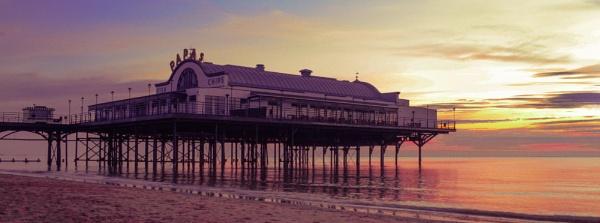 pier 39 by stebesty