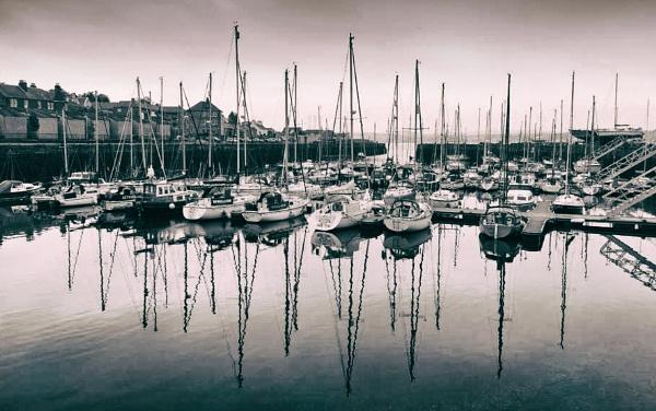 Tayport Marina by Umberto_V
