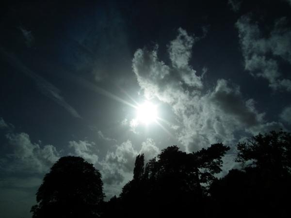 Sky by KrazyKA
