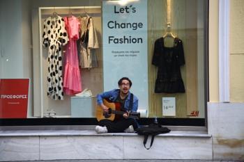 """""""Let's Change Fashion"""""""