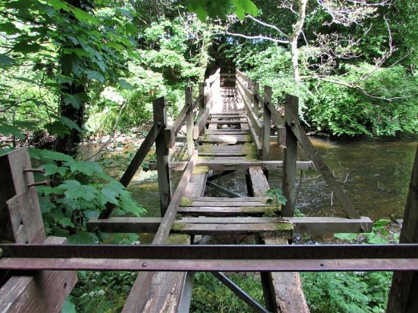 Shoogly Bridge by davyskid