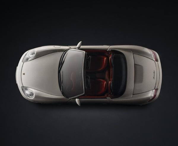 Porsche by Durante