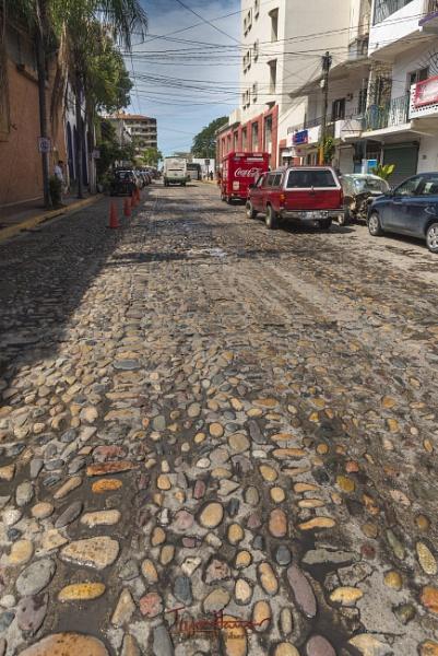 Back street Puerto Vallarta by IainHamer