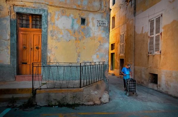 Città Ferdinand by Edcat55