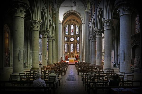 In church by GPMASS