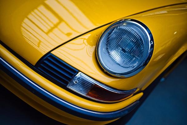 Porsche 911 Detail by icipix