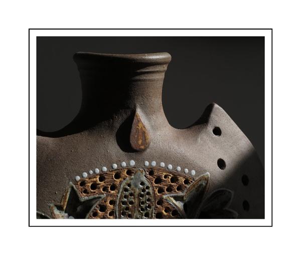 Lamp by Phillbri