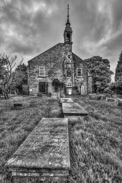 St Columba\'s Church by AndrewAlbert