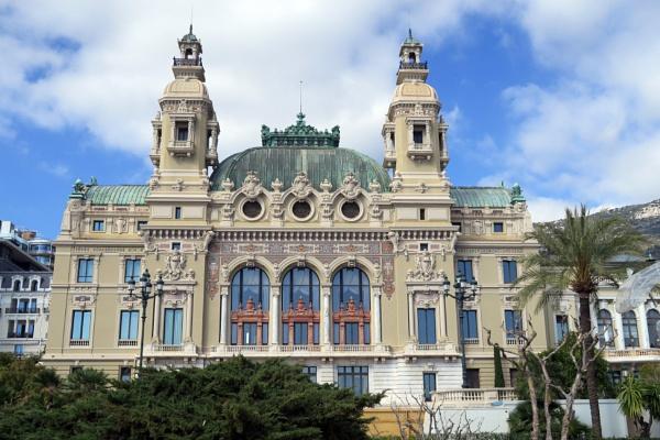 Monaco by Silverzone