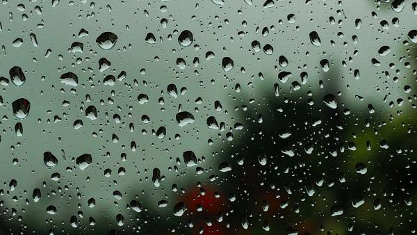 RAIN DROPLETS. by kojack