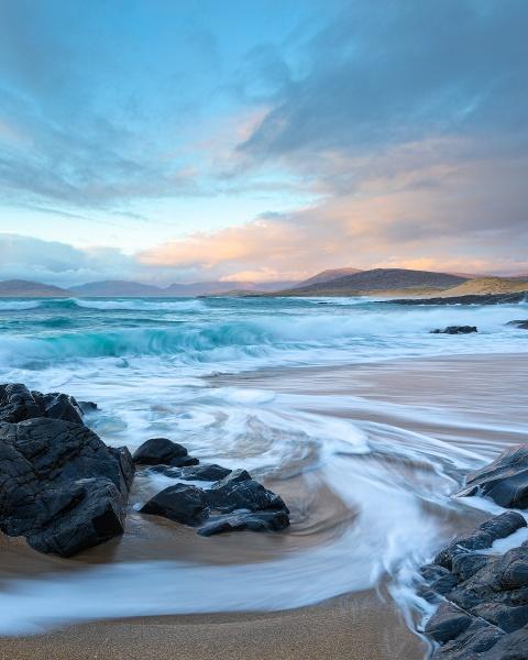 Isle of Harris Small Beach
