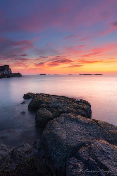 Sunrise by PMWilliams