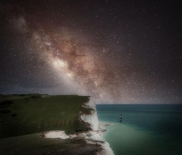 Lighthouse.... by Alex64