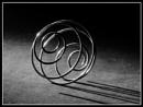 Mixer Drink Spiral by EddieAC