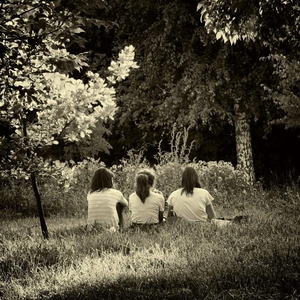 roll on summer #3 (v.1) by leo_nid