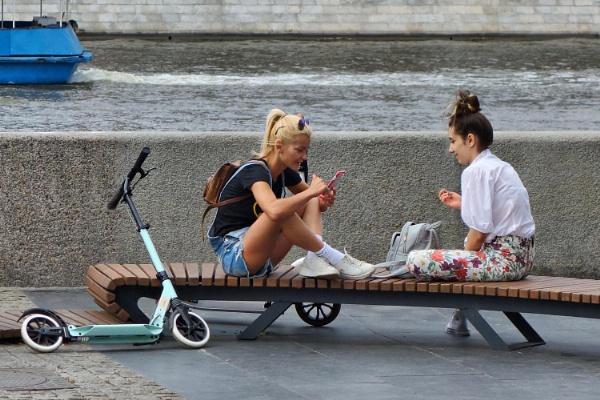 roll on summer #5 by leo_nid