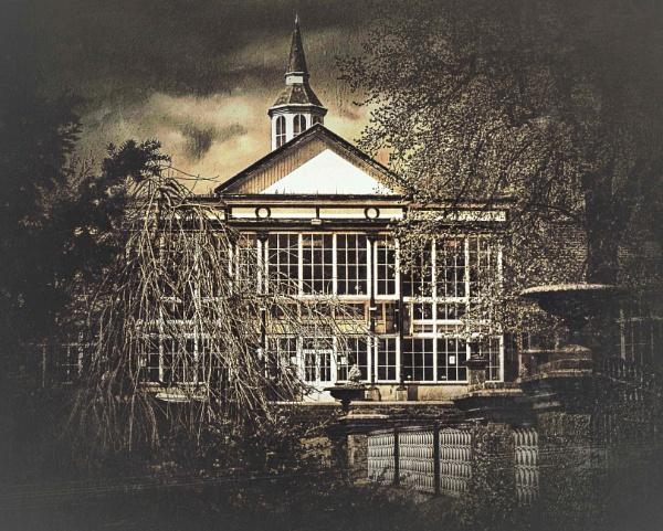 Pavilion by adagio