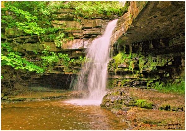 BOWLEES Falls by shedhead