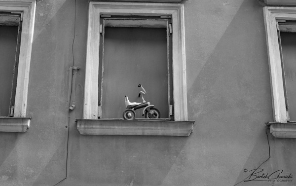 Small bicycle by barthez
