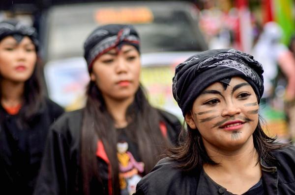 Catwomen by Nanang