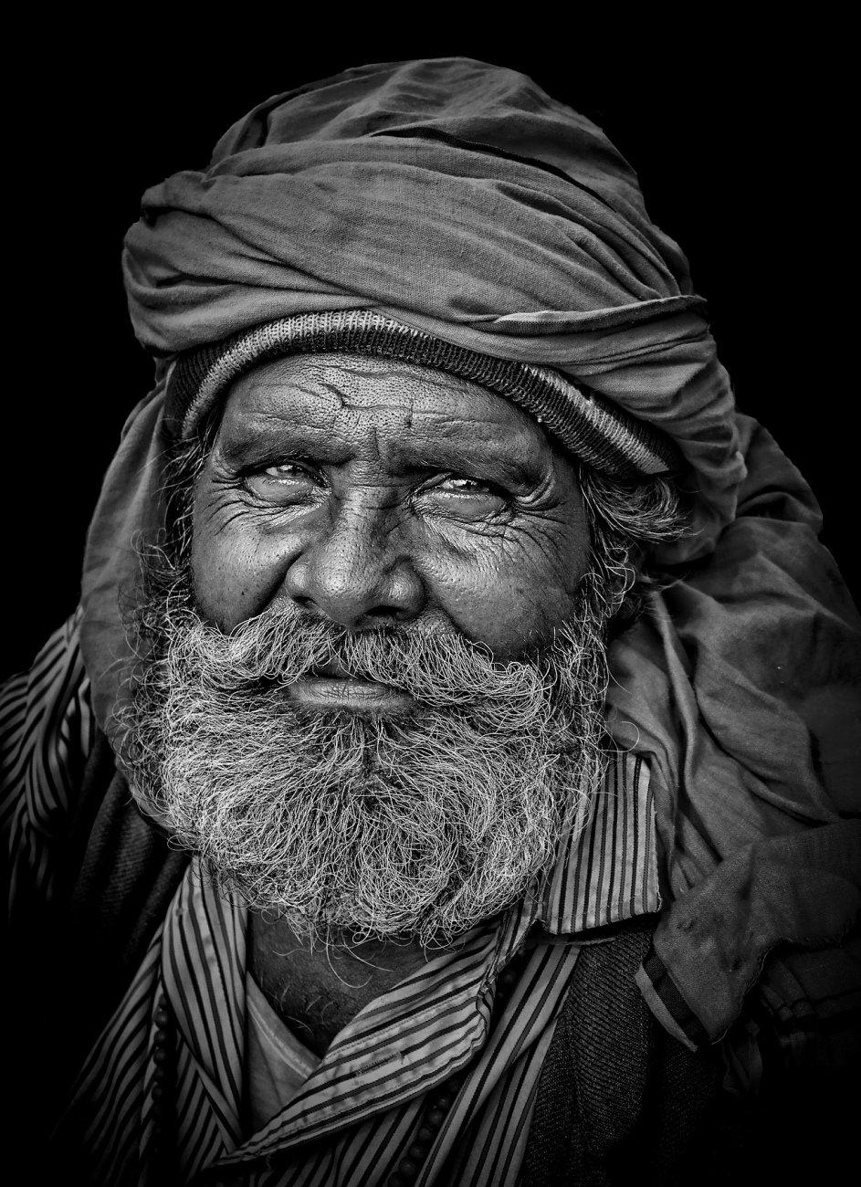 The merchant of Rishikesh