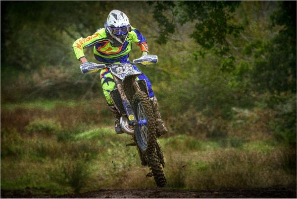 Motocross by RDD