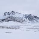 Sumi-e Summit by RobboB