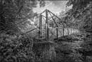 Gunners pool bridge by tommyegan