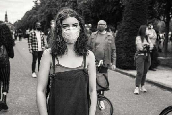 Black Lives Matter by AndrewAlbert