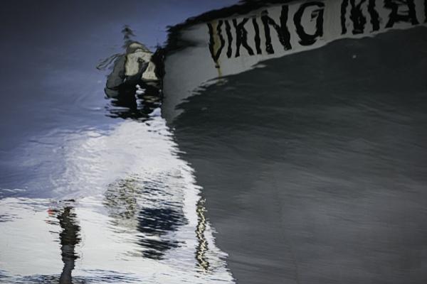 Out of my Way Viking by Daisymaye