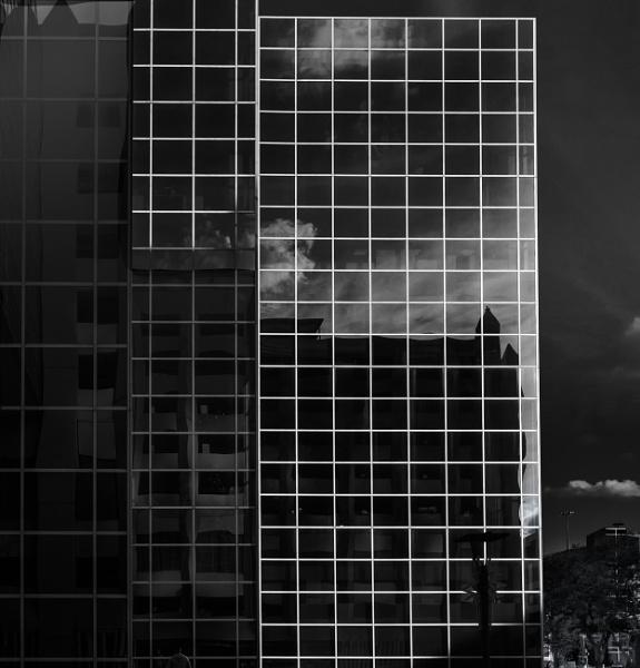Reflections by bobbyl